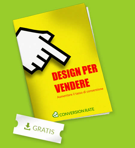 packshot ebook Design per vendere