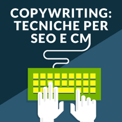 immagine featured copywriting tecniche per Content Marketing e SEO